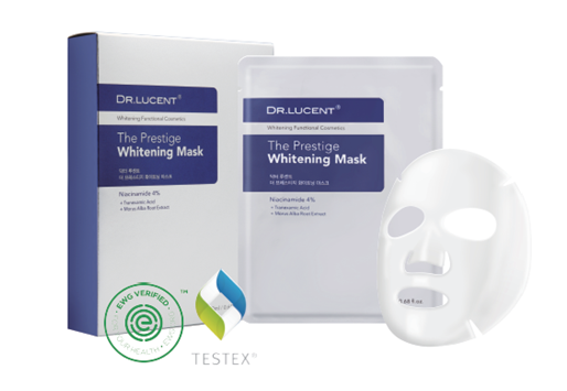 Dr.Lucent Whitening Mask